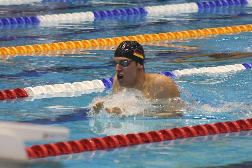 Dm Schwimmen 2021