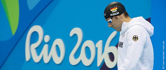 Medaillen Rio 2021