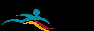Logo Int. Deutsche Kurzbahn-Meisterschaften Schwimmen 2018