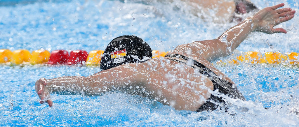 Kurzbahn-Weltmeisterschaften in Hangzhou / DSV-Team überzeugt einmal mehr mit Deutschen Rekorden