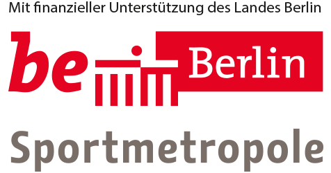beBerlin Sportmetropole