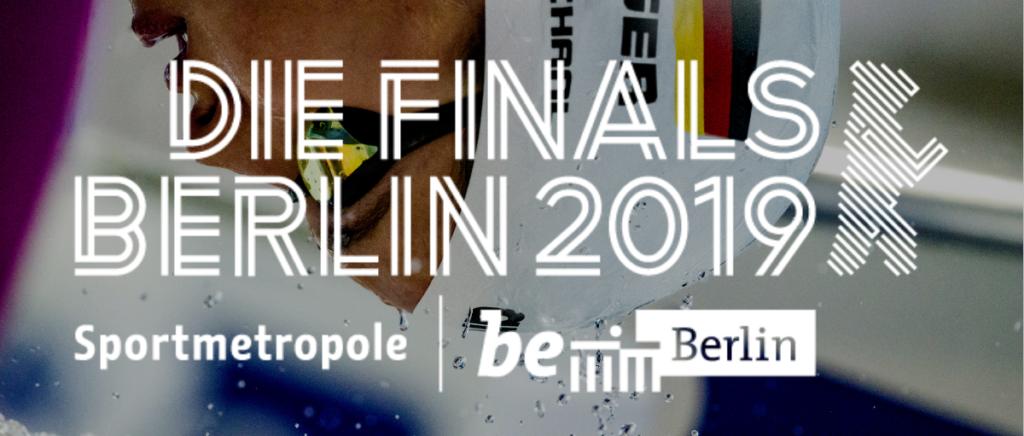 """Schwimm-DM Teil von """"Die Finals – Berlin 2019"""" / Sportevent der Superlative im Fokus der Öffentlichkeit"""