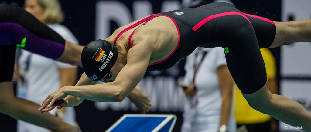 Die FINALS in Berlin sind gestartet: Überraschungssieger am ersten Tag der Schwimm-DM