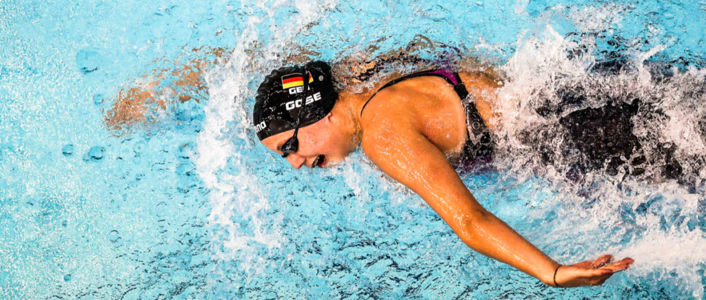 Youngster Isabel Gose mit deutschem Rekord über 400m Freistil – Triple für Wellbrock und Steiger