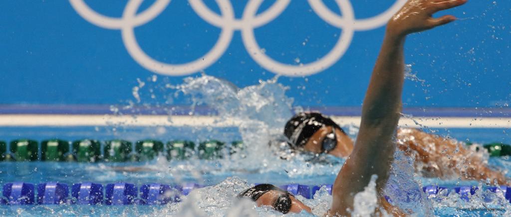 Die Jagd nach der Olympia-Norm für Tokio beginnt