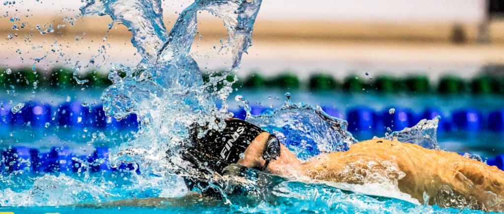 Nach Coronavirus-Zwangspause: Deutsche Meisterschaften Schwimmen Ende Oktober in Berlin