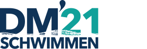 Logo Deutsche Meisterschaften Schwimmen 2021