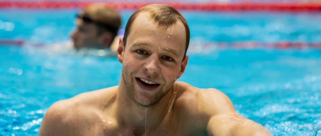 DM Schwimmen in Berlin: Titeljagd mit besonderen Reizen